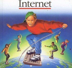 Internet 90's